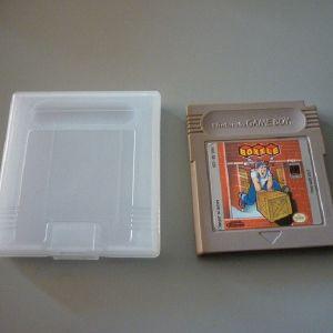 Boxxle παιχνίδι για Game Boy original