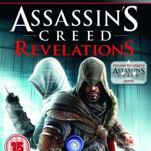 Assassin's Creed: Revelations για PS3