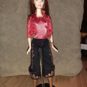 barbie κουκλα