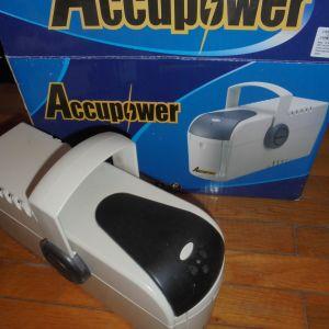 UPS Accupower MC 600