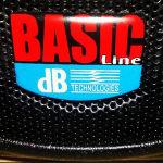 Επαγγελματικά Αυτοενισχυόμενα Ηχεία db Technologies
