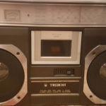 Ραδιόφωνο Trident