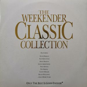 (LP) the weekender classic collection