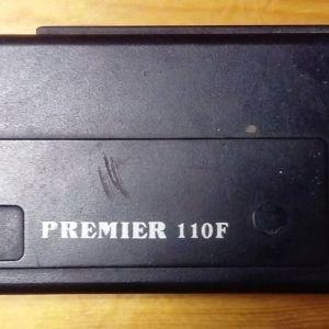 Vintage pocket camera Premier 110F
