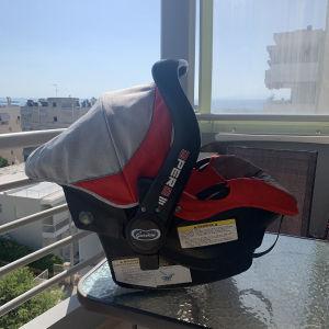 Giordani Car Seat Baby carrier. From new born! Σε πολύ καλη κατάσταση.