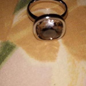 Ozze ολοκαινουργιο ατσαλινο δαχτυλιδι
