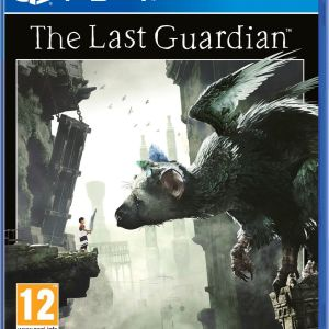 The Last Guardian για PS4 PS5