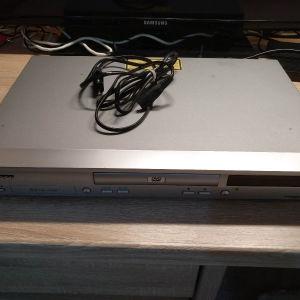 DVD PLAYER PIONEER DV-444