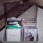 ΘΗΚΗ-ΚΟΥΤΙ ΦΥΛΑΞΗΣ CD