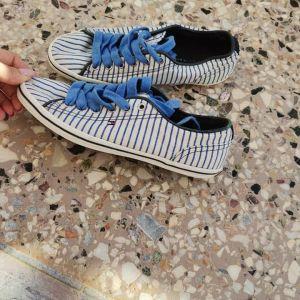 παπούτσια Tommy Hilfiger Γνήσια