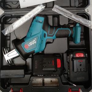 ΣΠΑΘΟΣΕΓΑ ΜΠΑΤΑΡΙΑΣ (21 volt) 2 μπαταρίες και φορτιστής.