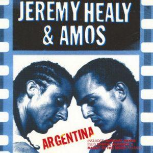 Jeremy Healy & Amos - Argentina [Single]