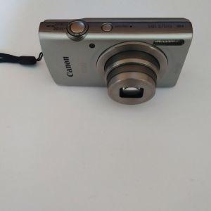 Canon IXUS 185 (κατάσταση: καινούριο)- Μοναδική Προσφορά! (Δώρα: μία μαύρη θήκη και μία κάρτα sd)- Τιμή: 101€