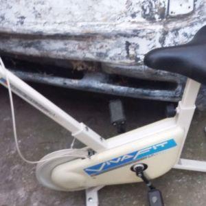 Ποδηλατο  γυμναστικης