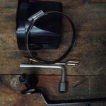 Δισκοπριονο Υγρής Κοπής Δομικών Υλικών Makita 4107R