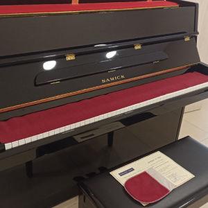 πιάνο SAMICK C110