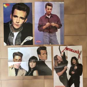 Διάφορες αφίσες (80s-90s)