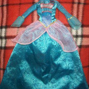 Barbie Island Princess dress