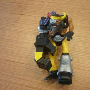 Hammerhand φιγούρα Thundercats