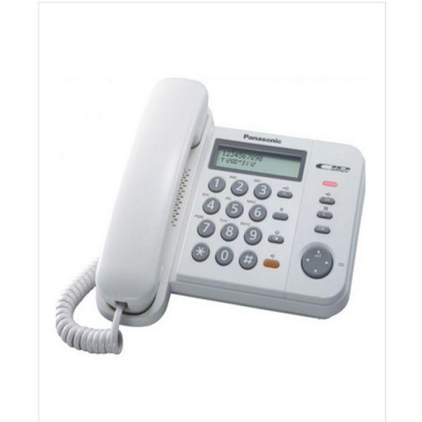 kenourgia tilefoniki siskevi Panasonic KX-TS580EX