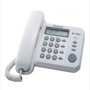 Καινούργια τηλεφωνική συσκευή Panasonic KX-TS580EX