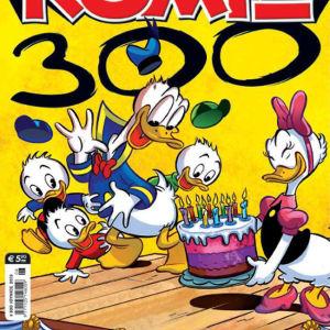 Ζητείται το κόμιξ #300