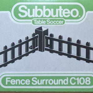 Subbuteo C108 Fence Surround