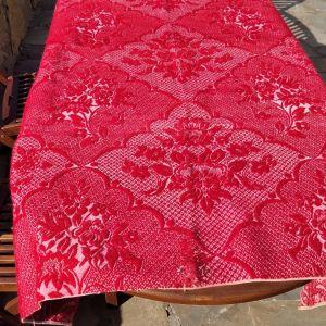 Κουβέρτα Αργαλειού, έργα τέχνης