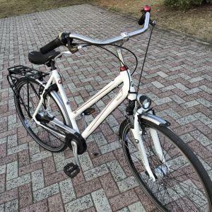 Pegasus 28'' Αυτο που βλεπετε στις φωτο. Υλικόό Αλουμίνιο. Εσωτερικές Ταχύτητες. Το ποδηλατο ειναι σε αριστη κατασταση. Eχει χρησιμοποιηθει ελαχιστα και ειναι παντα φυλαγμενο σε κλειστο γκαραζ...