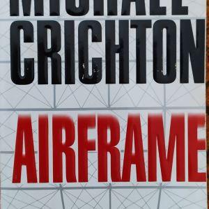 Airframe-Michael Crichton