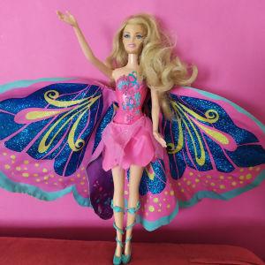 Barbie Fairy tastic princess