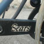 ΠΟΔΗΛΑΤΟ ΓΥΜΝΑΣΤΙΚΗΣ  Sears vintage