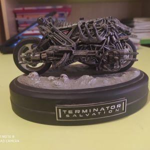 Terminator Salvation Bike Model