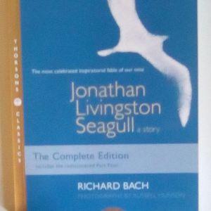 Jonathan Livingston Seagull, a story