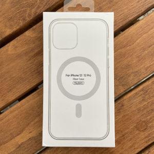 MagSafe 12 Pro Max case