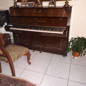 Πιάνο accord