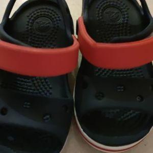 Crocs no 22/23