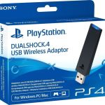 Sony DualShock 4 DS4 USB Wireless Adaptor για PC/Mac (Remote Play app)