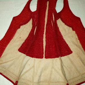 σεγκουνι  σπο παραδοσιακή  φορεσιά