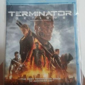 Terminator Genisys (Bluray 2d edition)