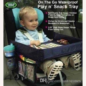 Παιδικός Δίσκος για Παιχνίδι στο αυτοκίνητο (KF-126)