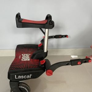 Παιδική Βάση Για Καρότσι Lascal Buggy Board maxi + μαζί με το κάθισμα