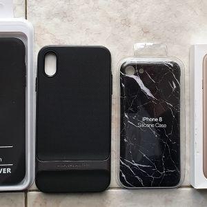 θήκη Apple iphone 7, 8 και XS max