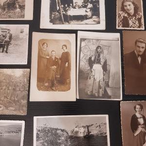 Καρτ-ποστάλ παλαιά