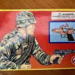 Μεταλλικό οπλάκι