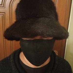 Γυναικείο   Γούνινο   Καπέλο