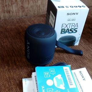 Πωλείται Ηχείο Bluetooth Sony Srs-xb12