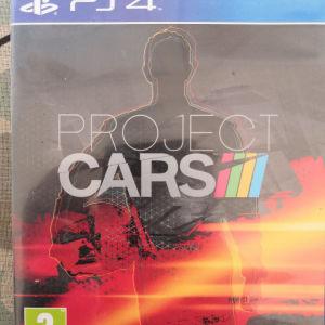 racing ps4 games