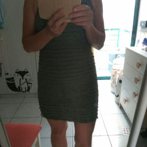φόρεμα Batik, S-M