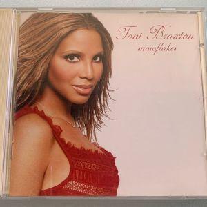 Toni Braxton - Snowflakes cd album